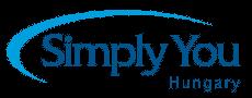 Simply You Magyarország Logo